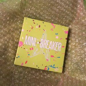 NWT Jeffree Star Jawbreaker palette